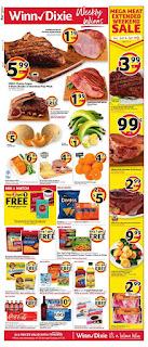 ⭐ Winn Dixie Ad 4/8/20 ⭐ Winn Dixie Weekly Ad April 8 2020