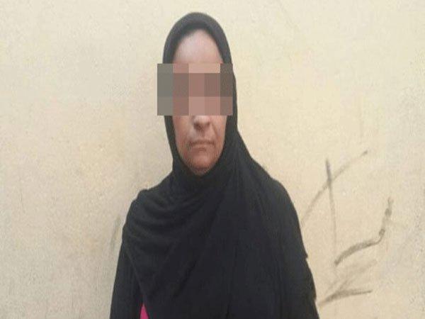 ضبط هاربة من 248 حكمًا بالسجن وغرامة 20 مليون جنيه