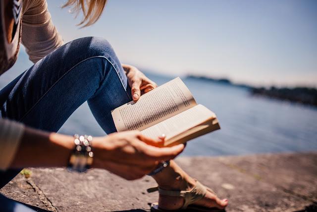 lecture été auteur passe-temps livres