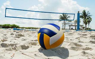 A resistência física no Voleibol de Praia