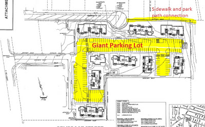 Salem Breakfast on Bikes At the Planning Commission The Uphill – What Is A Site Plan Review