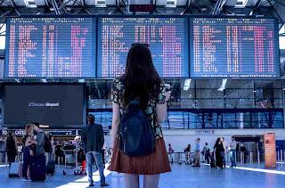 Cara Menghitung Refund Tiket Pesawat