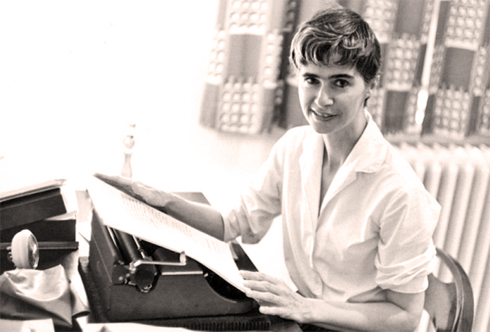 Biografía de Anne Hébert