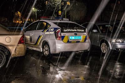 Вбивство іноземця у Києві: в поліції озвучили версію