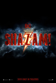 SHAZAM! Comic Con Movie Trailer