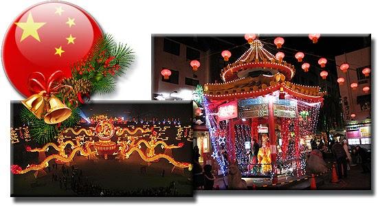 Natal China