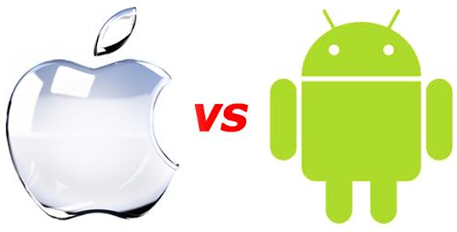 Android vs iOS – Which Is Better?