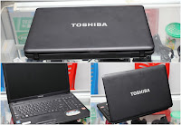 laptop toshiba satellite c655d