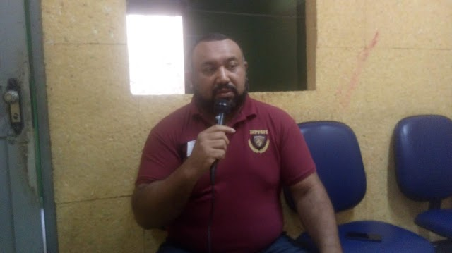 """DESABAFO- Gerry Produções reclama da falta de oportunidade em Elesbão Veloso e justifica o porque de artistas estarem deixando a cidade: """"não temos aceitação"""""""