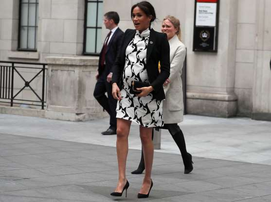 Meghan Markle to host second baby shower after '£350,000' New York bash