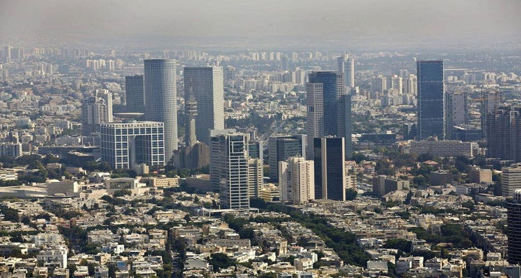 انفجار هائل في إسرائيل..التفاصيل