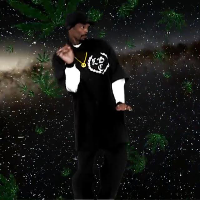 Snoop Dogg - Shoot Stars Everyday Wallpaper Engine
