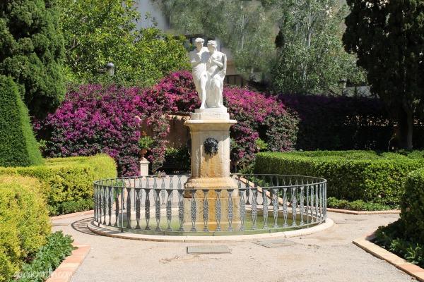 Jardines de monforte valencia guia de jardin for Jardines de monforte valencia