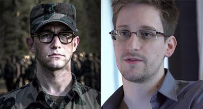 Sinopsis Film Snowden 2016