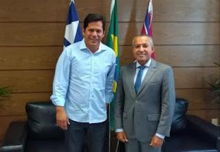 Combate a crimes virtuais, em Ruy Barbosa