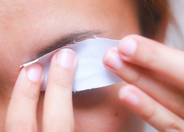 Simple Home Remedies To Obtain A Fresh And Beautiful Look Without The Help Of Make Up!