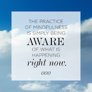 quote for daily mindfulness