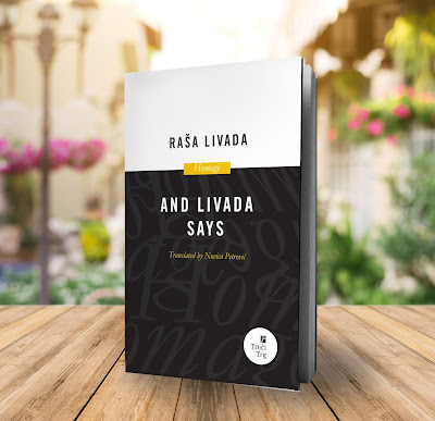 Raša Livada, And Livada Says | Treći Trg