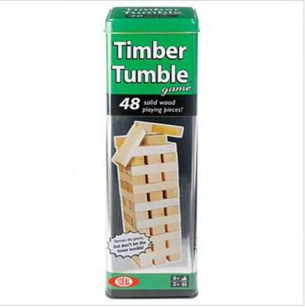 timbletumble