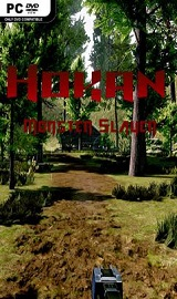 Hokan Monster Slayer - Hokan Monster Slayer-PLAZA