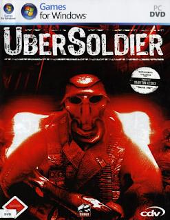 Über Soldier