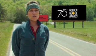 NBC Golden Globe Awards