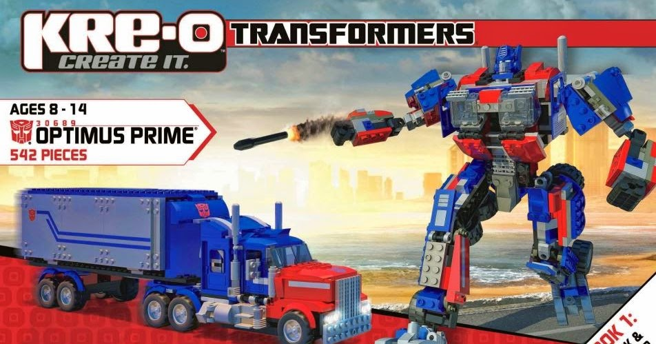 Little Idea Sil Lim Tao New Kre O Transformers 30689