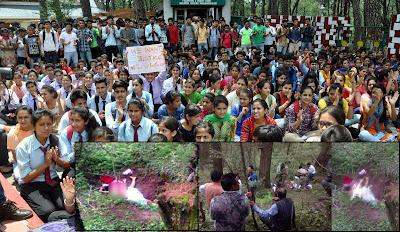 Kotkhai Gudiya Gang Rape Himachal Pradesh