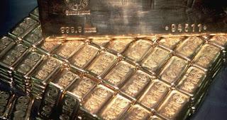 Τι απέγινε ο χρυσός των ναζί;