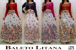 Baleto Litana fit to L SOLD OUT