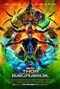Thor 3 : Tận Thế Ragnarok