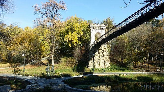 pod-parc-romanescu