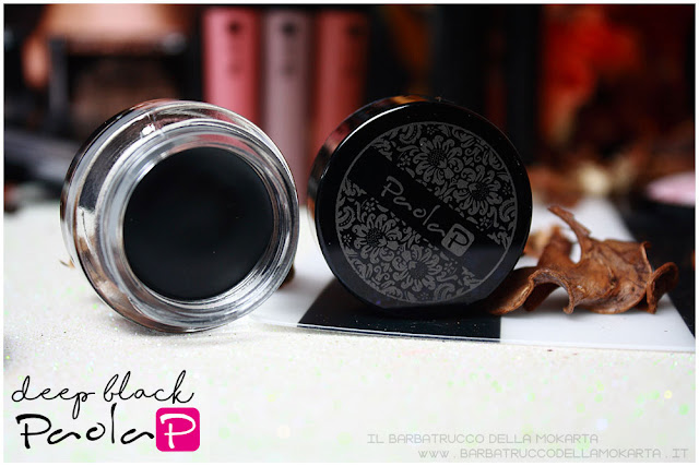 eyeliner paolap recensione