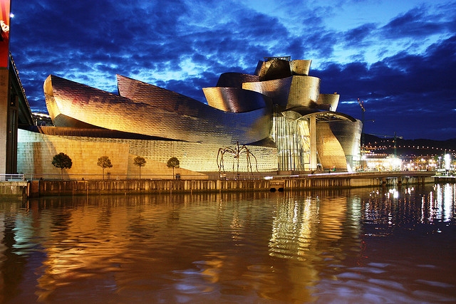 Bilbao, Basque Country/Spain
