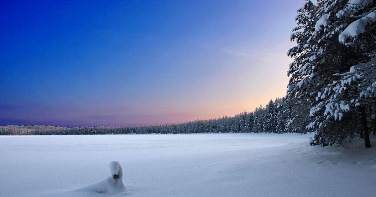 3d Live Wallpaper Parallax Hintergrundbilder Winterlandschaften