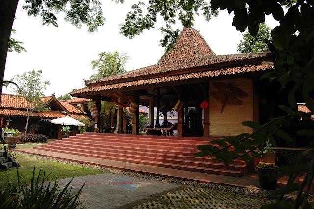 Museum Layang-Layang Jakarta