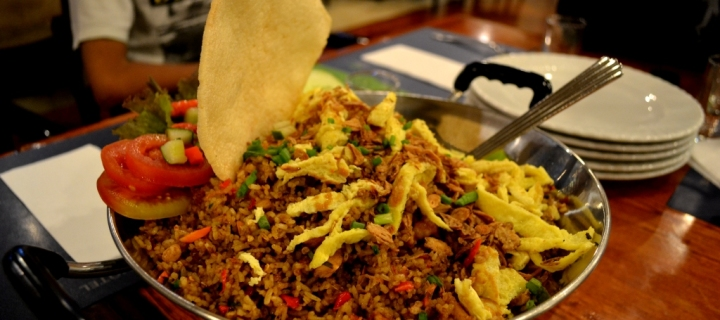 Mantapnya Lima Kuliner Surabaya ini, Pasti Bikin Kangen