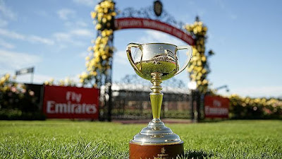 Melbourne Cup Timings
