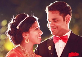 Most Cinematic Wedding Story In Kochi   Prestine & Dhiya