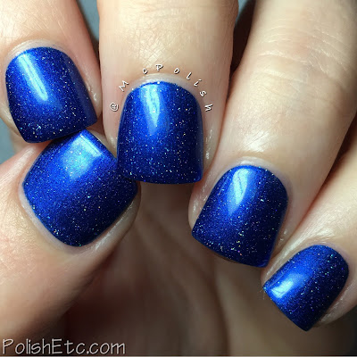 Takko Lacquer - Star Crossed - McPolish