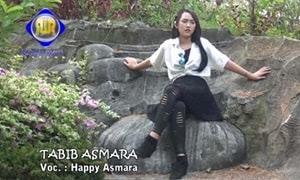 Lirik Lagu Tabib Asmara (Jaran Goyang 3) - Happy Asmara