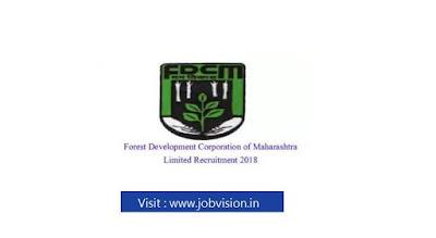 FDCM ( Forest Development Corporation of Maharashtra Limited )