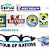 To FIM – Mototour of Nations στην Ελλάδα ... με επίκεντρο τα Ιωάννινα !