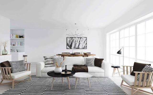 5 Desain Interior Rumah yang Wajib Dicoba