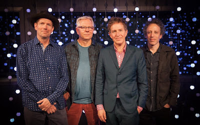 The Dream Syndicate - These times (2019) 2