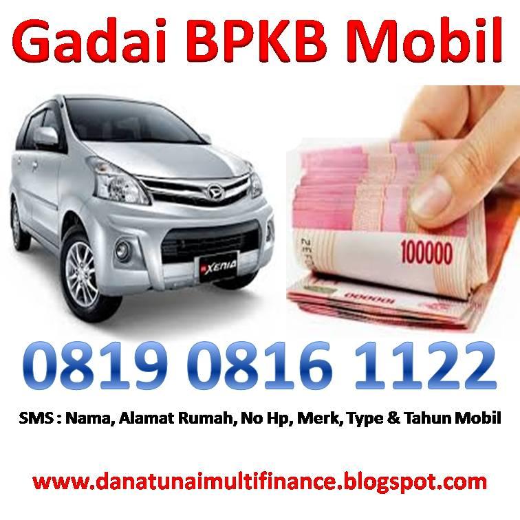 Pinjaman Jaminan BPKB Mobil Bunga Rendah: syariah | Dana ...