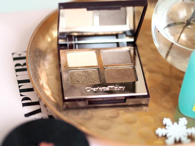 Charlotte Tilbury Golden Goddess luxury palette