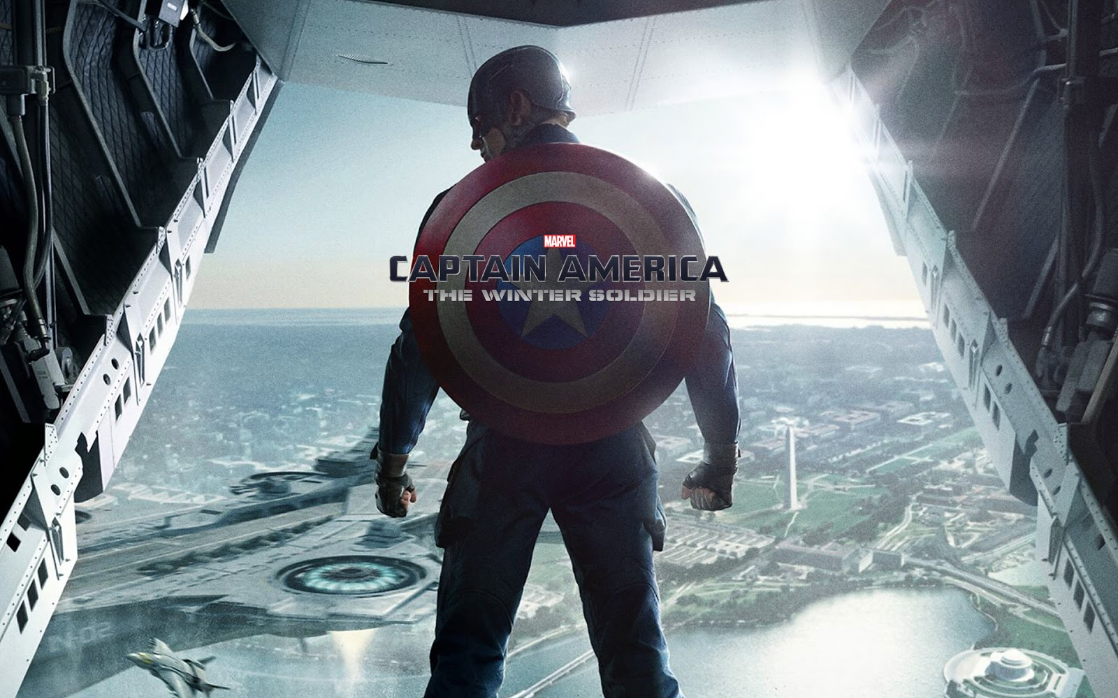 CAPTAIN AMERICA 2 : THE WINTER SOLDIER TAMIL DUBBED