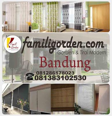 Tukang Gorden di Bandung