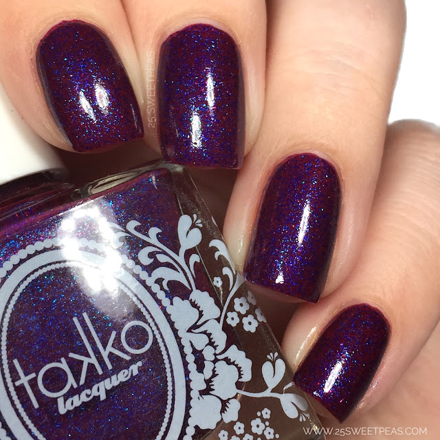 Takko Lacquer Cancer